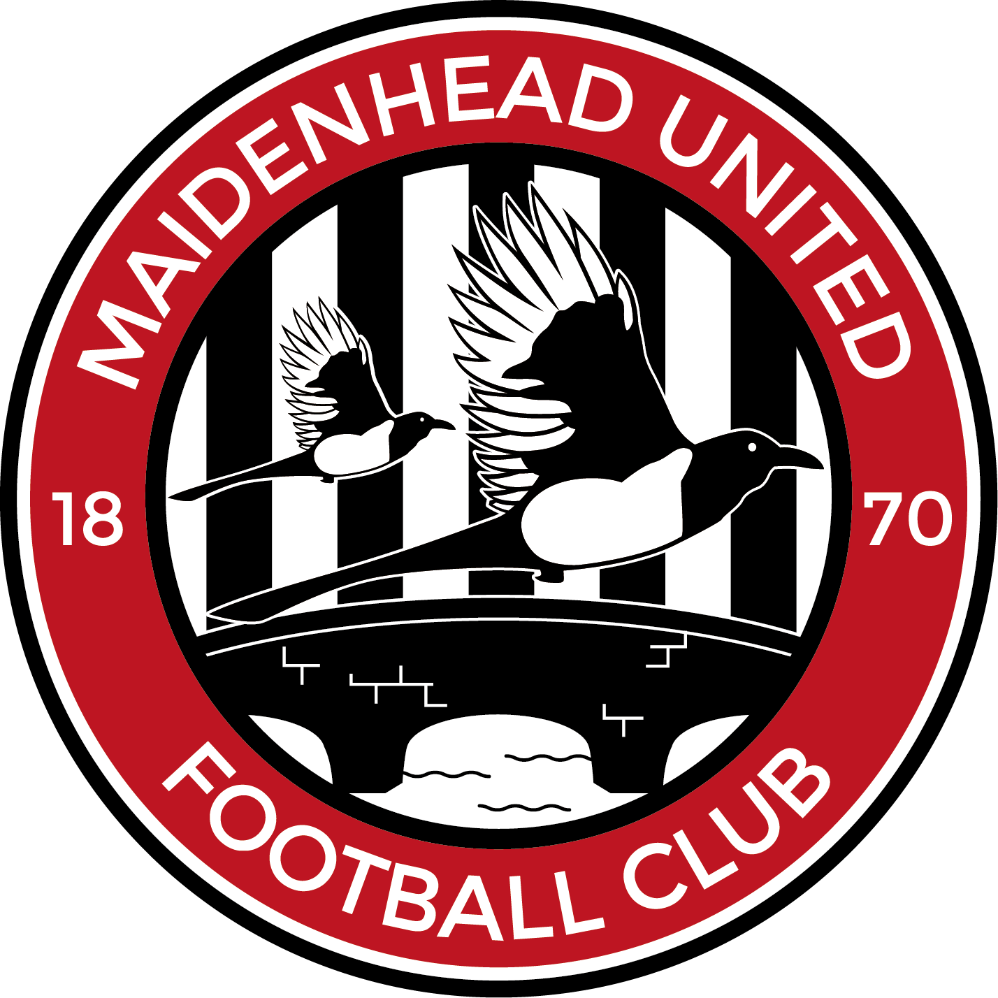 Maidenhead United Web
