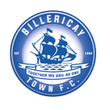 Billericay Town Web