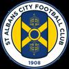 St Albans City FC Web