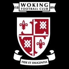 Woking FC Web