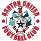 Ashton United FC Web