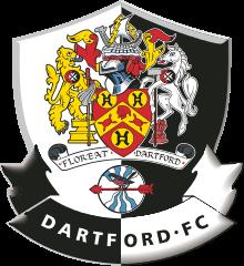 Dartford FC Web
