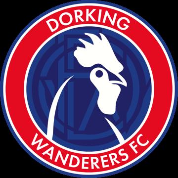 Dorking Wanderers FC Web