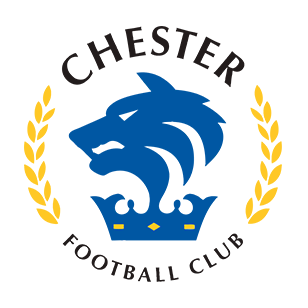 Chester FC Web