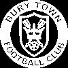 Bury Town FC Web