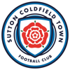 Sutton Coldfield Town FC Web
