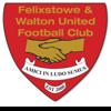 Felixstowe & Walton United FC Web