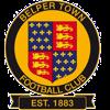 Belper Town FC Web