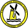 North Leigh FC Web